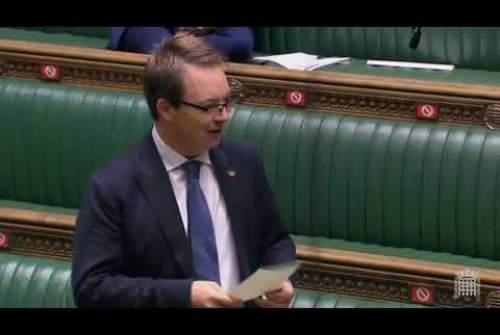 Animal Welfare (Sentencing) Bill: Mike Wood MP